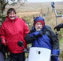 Disabled Ramblers 3