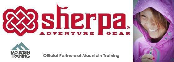 Sherpa and Mountain Training