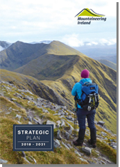 Mountaineering Ireland Strategic Plan