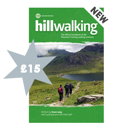 Hill Walking Third Edition Special Offer