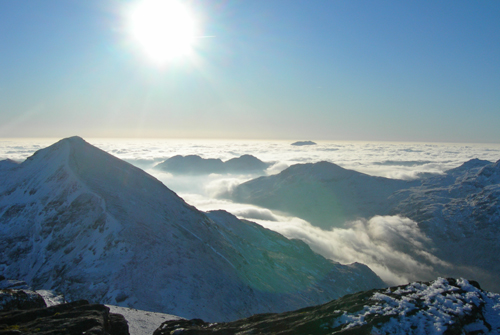 Cloud inversion cCat Trebilco