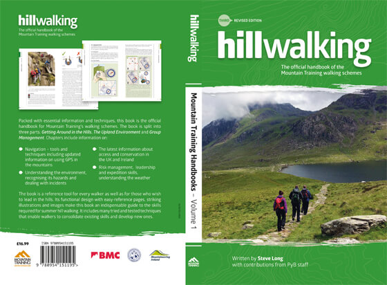 Hill Walking 3rd Edition